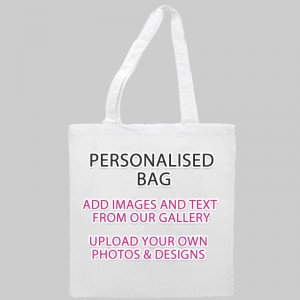 Personalised Bag