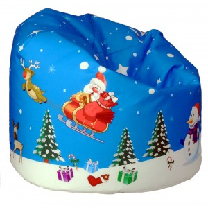 Christmas theme Beanbag