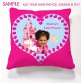 "Personalised 12"" Cushion Personalised Cushions"