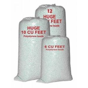 Beanbag Refill 6 Cubic Foot Beanbag Filling
