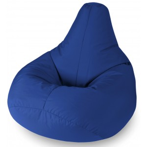 Childrens  Highback Beanbag
