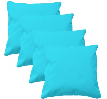 Cushions set of 4