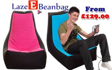 LazeEbeanbag