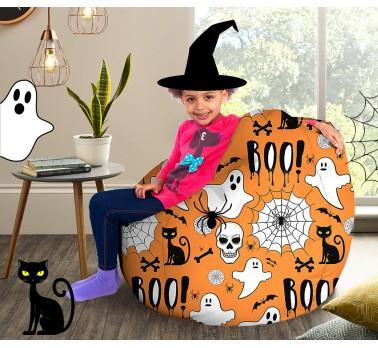 spooky Beanbag