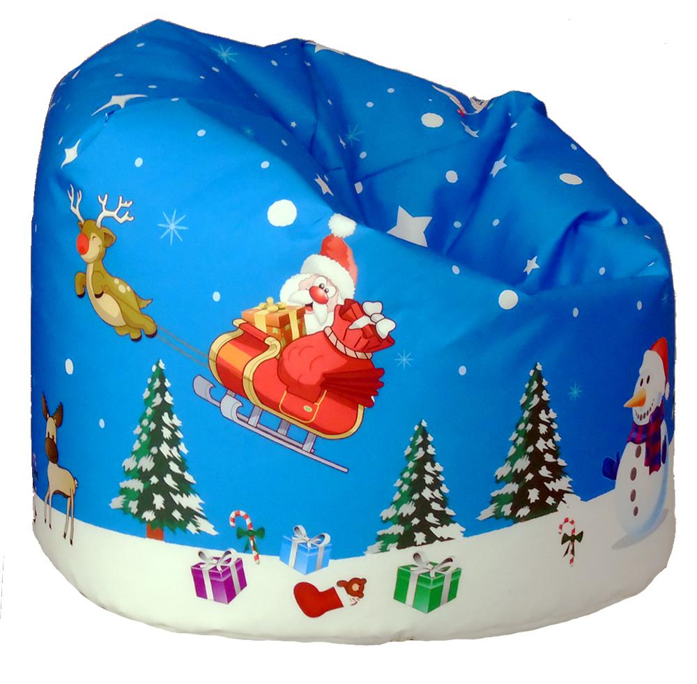 Christmas Bags.Christmas Theme Beanbag