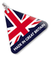 Our Beanbags are made in the UK